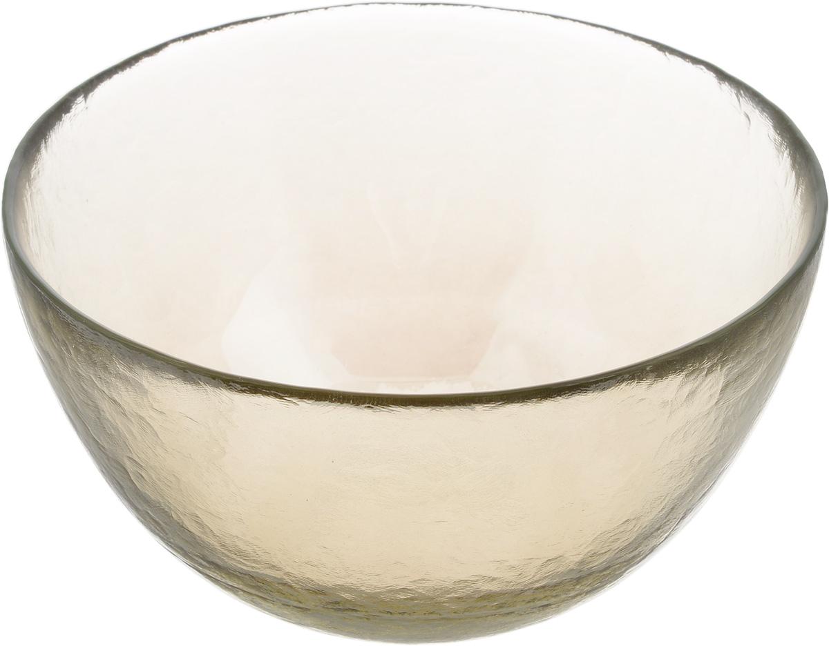 Салатник NiNaGlass Богемия, диаметр 14 см83-058-Ф145 СМОКИТЕРМСалатник NiNaGlass Богемия изготовлен из прочного стекла. Идеально подходит для сервировки стола. Салатник не только украсит ваш кухонный стол и подчеркнет прекрасный вкус хозяйки, но и станет отличным подарком. Диаметр салатника (по верхнему краю): 14 см. Высота салатника: 7,5 см.