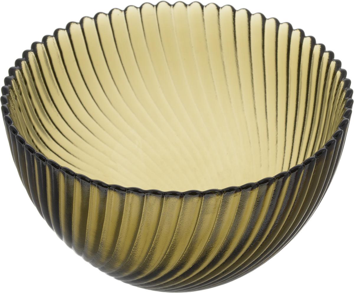 Салатник NiNaGlass Альтера, цвет: дымчатый, диаметр 12 см83-036-ф120 ДЫМСалатник NiNaGlass Альтера изготовлен из прочного стекла. Идеально подходит для сервировки стола. Салатник не только украсит ваш кухонный стол и подчеркнет прекрасный вкус хозяйки, но и станет отличным подарком. Диаметр салатника (по верхнему краю): 12 см. Высота салатника: 7,5 см.