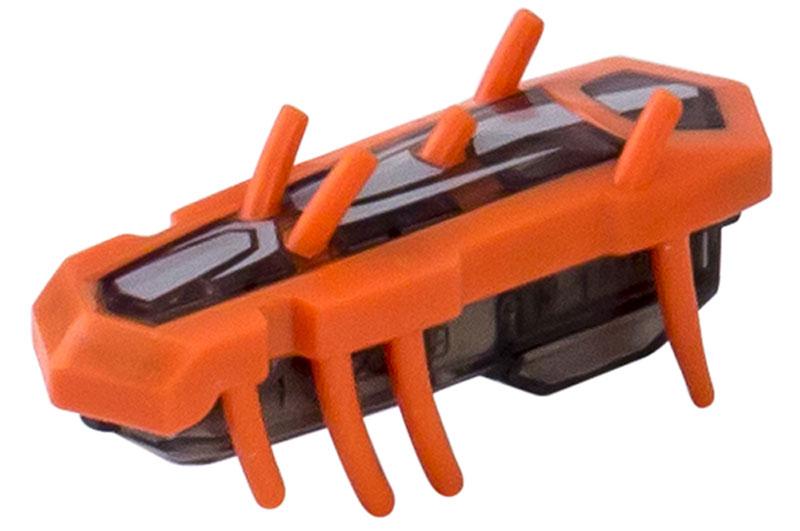 Hexbug Микро-робот Nano Nitro Single цвет оранжевый