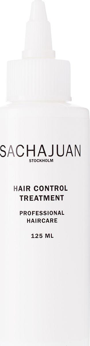 Sachajuan Эмульсия для роста волос 125 млSCHJ219В состав Hair Control Treatment входит Procapil™, сочетающий в себе обогащенный витаминами матрикин, антиоксидант апигенин и олеаноловую кислоту, полученную из натуральных листьев оливы. Все эти активные ингредиенты напрямую борются с причинами алопеции: плохой микроциркуляцией крови в коже головы, старением волосяных фолликулов и их атрофией, вызванной дигидротестостероном. Эти компоненты проникают в волосы и кожу головы, улучшая их общее состояние и качество, что создает более здоровую атмосферу для роста новых волос. Средство можно использовать с другими продуктами марки.