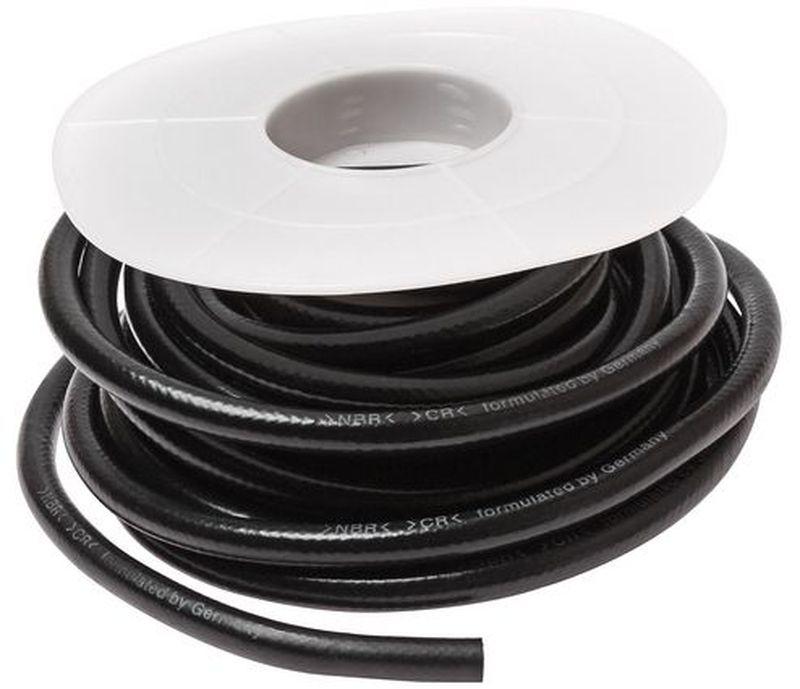 Шланг для масляных систем JTC, диаметр 5,5-11,7 мм, длина 10 м. JTC-G055JTC-G055Материал - СКН. Температурный диапазон: -20°С – +110°С. Допустимое давление: 17 кг. Внутренний диаметр: 5,5 мм. Наружный диаметр: 11,7 мм. Длина: 10 м. Габаритные размеры: 240/230/120 мм. (Д/Ш/В) Вес: 1541 гр.
