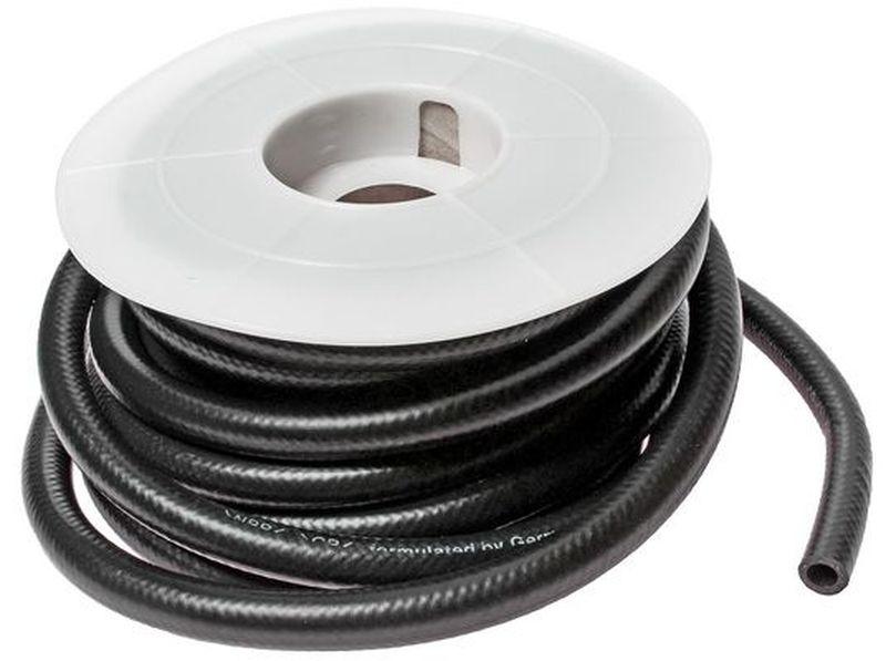 Шланг для масляных систем JTC, диаметр 15,5 мм, длина 10 м. JTC-G090JTC-G090Шланг JTC используется в масляных системах. Шланг изготовлен из полимерного материала (СКН). Длина - 10 м. Внешний диаметр - 15,5 мм. Внутренний диаметр - 9 мм. Температурный диапазон: -20°С - +110°С. Допустимое давление: 17 кг.