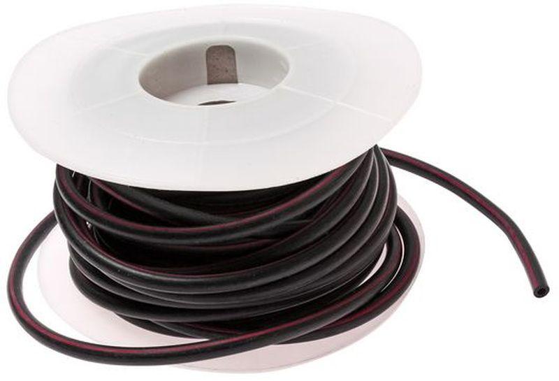 Шланг для вакумных систем JTC, диаметр 4,5-9 мм, длина 10 м. JTC-G245JTC-G245Материал - ЭПД каучук. Температурный диапазон: -20°С – +130°С. Допустимое давление: 6 кг. Внутренний диаметр: 4,5 мм. Наружный диаметр: 9 мм. Длина: 10 м. Габаритные размеры: 240/230/120 мм. (Д/Ш/В) Вес: 960 гр.