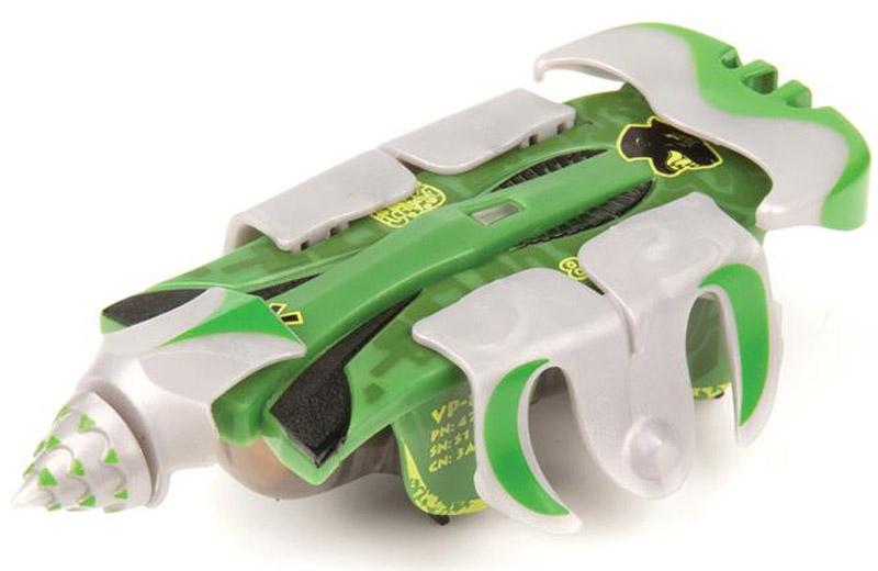 Hexbug Микро-робот Warriors Viridia S1-3B