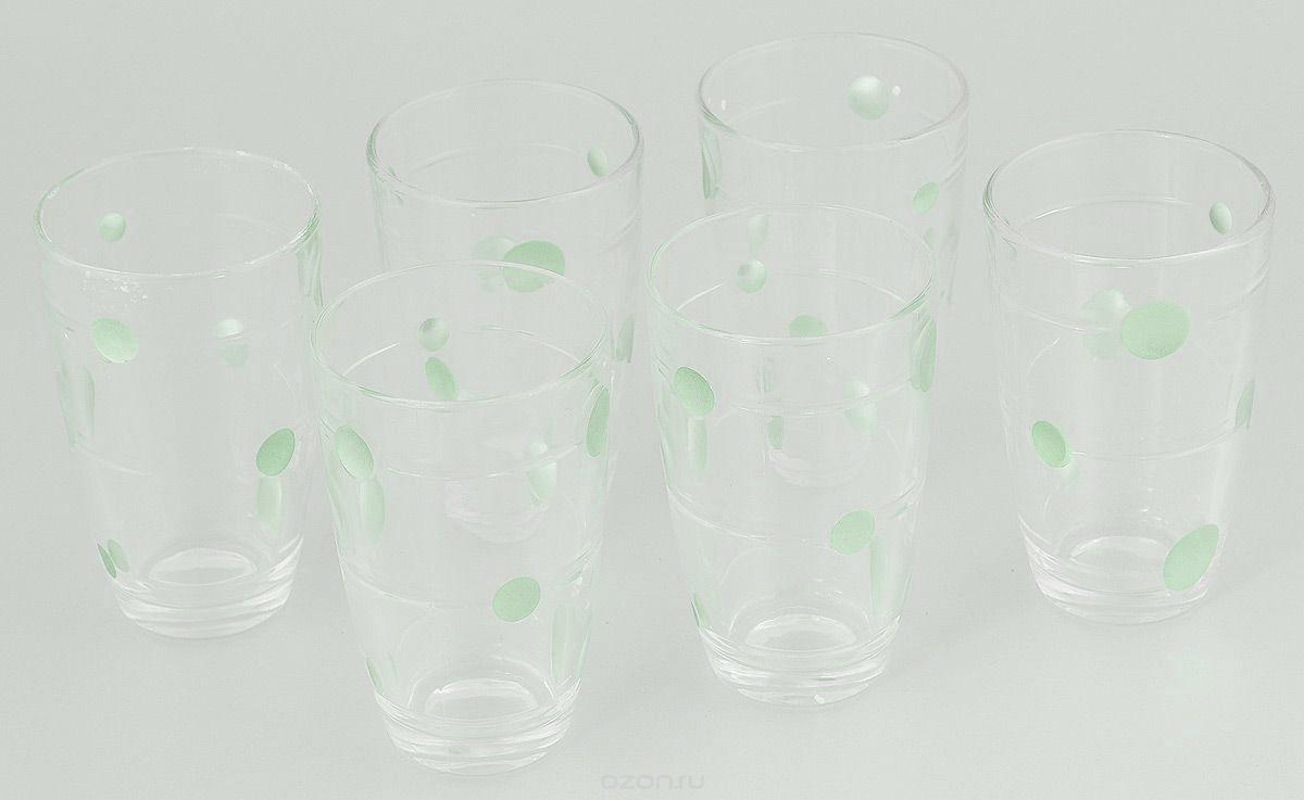 Набор стаканов Loraine, 300 мл, 6 шт. 2406824068Набор стаканов Mayer & Boch Loraine состоит из шести стаканов, выполненных из прочного высококачественного стекла. Стаканы предназначены для подачи холодных напитков. Они отличаются особой легкостью и прочностью, излучают приятный блеск. Стаканы декорированы ярким перламутровым рисунком. Благодаря такому набору пить напитки будет еще приятнее. Набор стаканов Mayer & Boch Loraine идеально подойдет для сервировки стола и станет отличным подарком к любому празднику. Объем стакана: 300 мл. Диаметр стакана по верхнему краю: 7,5 см. Высота стакана: 12 см. Комплектация: 6 шт.