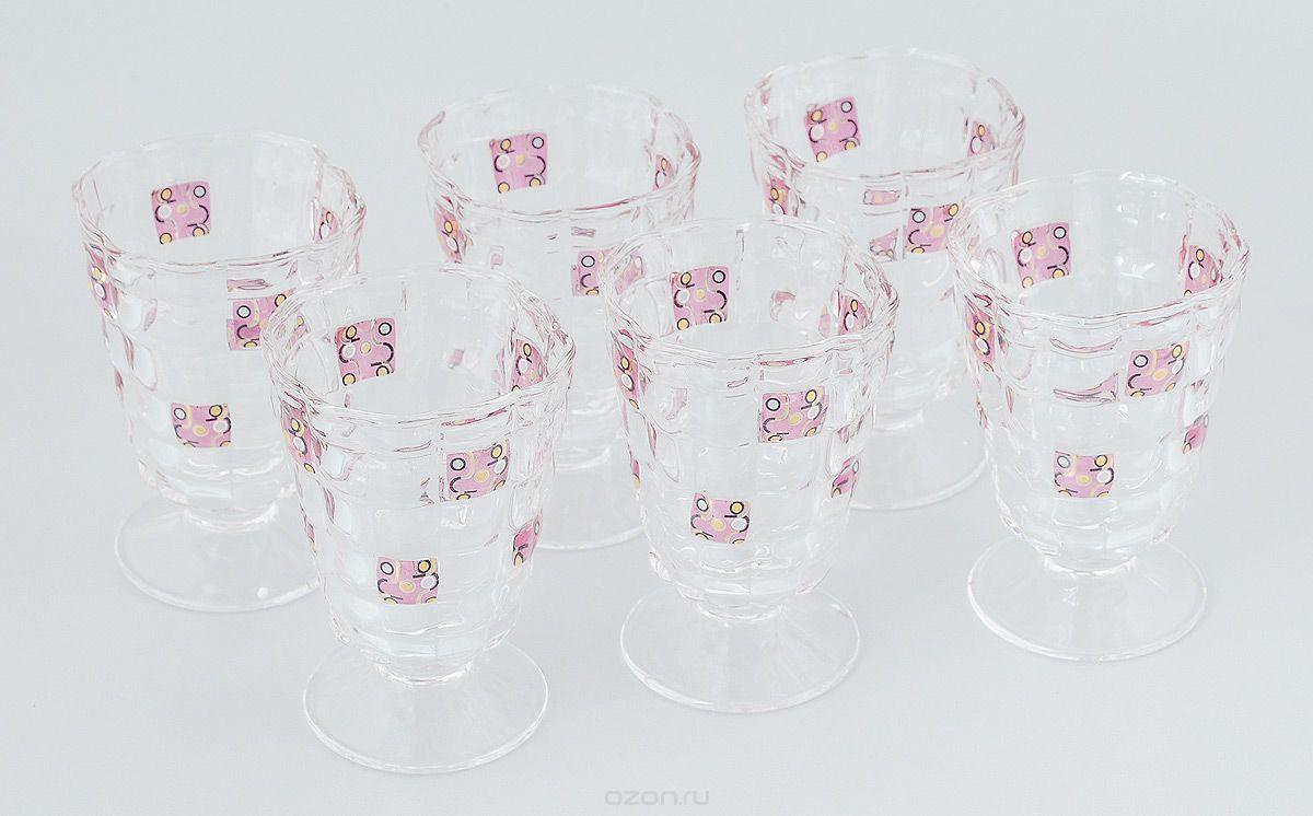 Набор стаканов Loraine, 220 мл, 6 шт. 2468324683Набор стаканов Mayer & Boch Loraine состоит из шести стаканов, выполненных из прочного высококачественного натрий-кальций-силикатного стекла. Стаканы предназначены для подачи лимонада, сока, воды и других напитков. Они отличаются особой легкостью и прочностью, излучают приятный блеск. Стаканы декорированы изящным рельефом и ярким рисунком. Благодаря такому набору пить напитки будет еще приятнее. Набор стаканов Mayer & Boch Loraine идеально подойдет для сервировки стола и станет отличным подарком к любому празднику. Объем стакана: 220 мл. Диаметр стакана по верхнему краю: 7,5 см. Высота стакана: 11,5 см. Комплектация: 6 шт