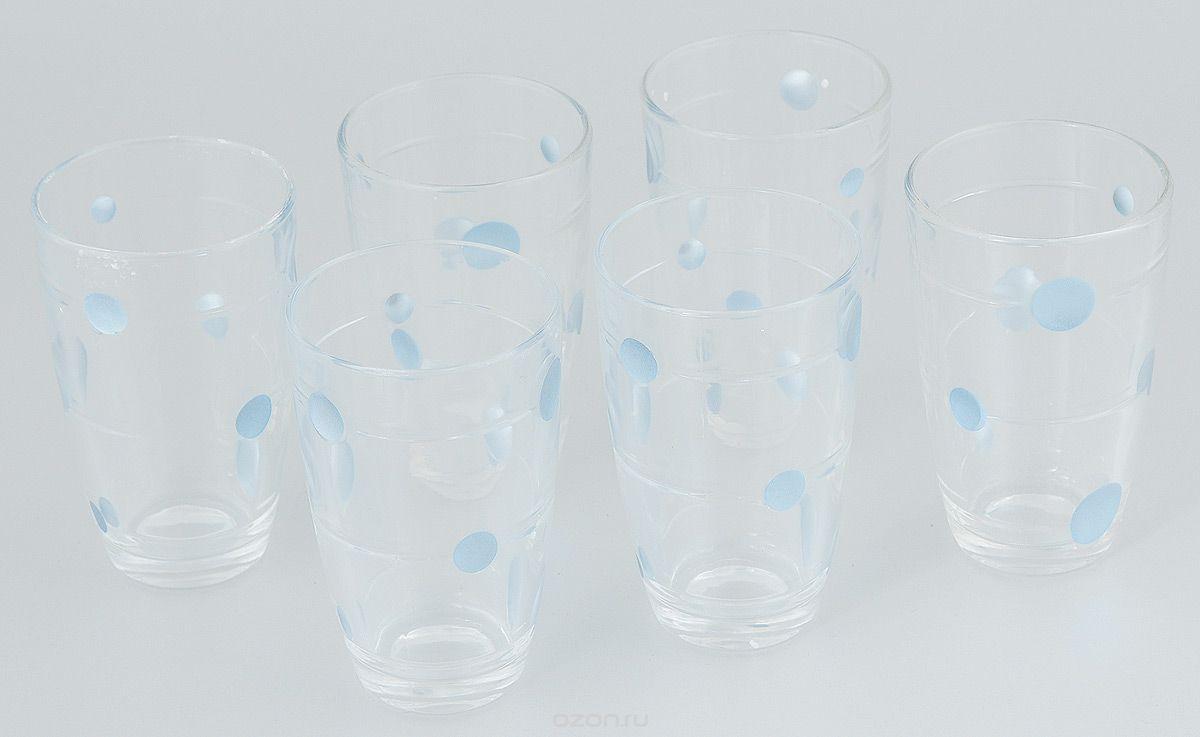 Набор стаканов Loraine, 300 мл, 6 шт. 2406924069Набор стаканов Mayer & Boch Loraine состоит из шести стаканов, выполненных из прочного высококачественного стекла. Стаканы предназначены для подачи холодных напитков. Они отличаются особой легкостью и прочностью, излучают приятный блеск. Стаканы декорированы ярким перламутровым рисунком. Благодаря такому набору пить напитки будет еще приятнее. Набор стаканов Mayer & Boch Loraine идеально подойдет для сервировки стола и станет отличным подарком к любому празднику. Объем стакана: 300 мл. Диаметр стакана по верхнему краю: 7,5 см. Высота стакана: 12 см. Комплектация: 6 шт.