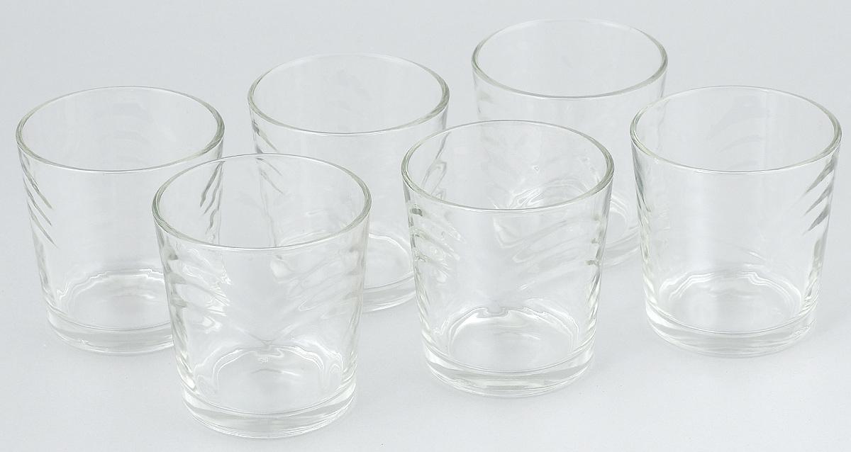 Набор стаканов ОСЗ Сидней, 250 мл, 6 шт05с1268 УНабор ОСЗ Сидней состоит из шести низких стаканов, выполненных из прочного натрий-кальций-силикатного стекла. Изделия выполнены в классическом дизайне. Такой набор прекрасно подойдет для воды, сока, молока, лимонада и других напитков. Он дополнит кухонный интерьер и станет практичным приобретением. Диаметр стакана (по верхнему краю): 8 см. Высота стакана: 8 см.