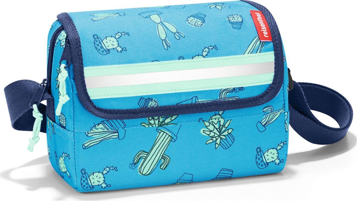 Сумка десткая Everydaybag, цвет: голубой. IF4049IF4049Небольшая сумка на все случаи жизни – удобная и практичная. Основное и дополнительное отделения застегиваются на молнию. Благодаря широкому плечевому ремню с регулируемой длиной сумка прослужит ребенку не один год. Внутри есть карабин для ключей специальная вставка, куда можно вписать имя обладателя. Светоотражающие элементы обеспечат дополнительную безопасность на улице. Материал: прочный водоотталкивающий полиэстер премиум класса. Объем –2,5 литра.