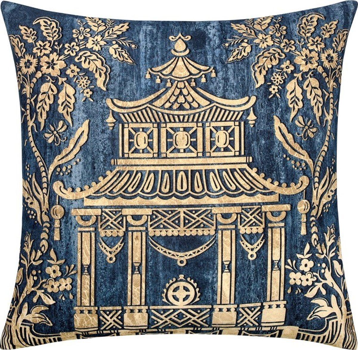 Подушка декоративная Togas Пагода, 45 х 45 см40.16.70.0270