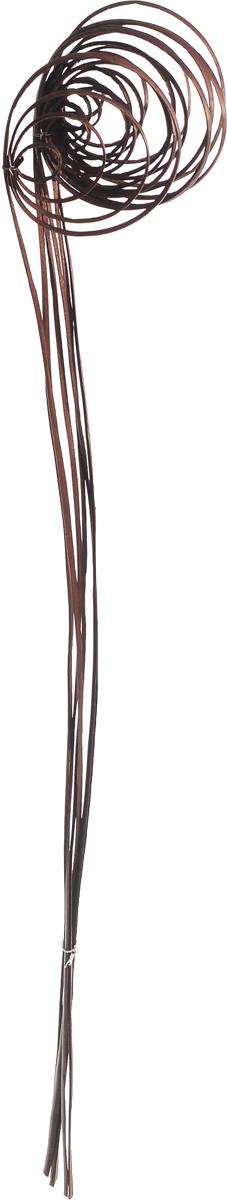 Украшение декоративное Lovemark Завиток. Спираль, цвет: коричневый, 6 шт6060_коричневыйУкрашение декоративное Завиток. Спираль - великолепный подарок себе и вашим близким. Этот очаровательный предмет интерьера будет приковывать взгляды ваших гостей. Изделия из соломы несут в себе энергию солнечных лучей. Несмотря на свой хрупкий вид, cолома - прочный и долговечный материал, а значит не помнется и не поломается со временем. Рекомендации по уходу: изделие должно находиться в сухом помещении.