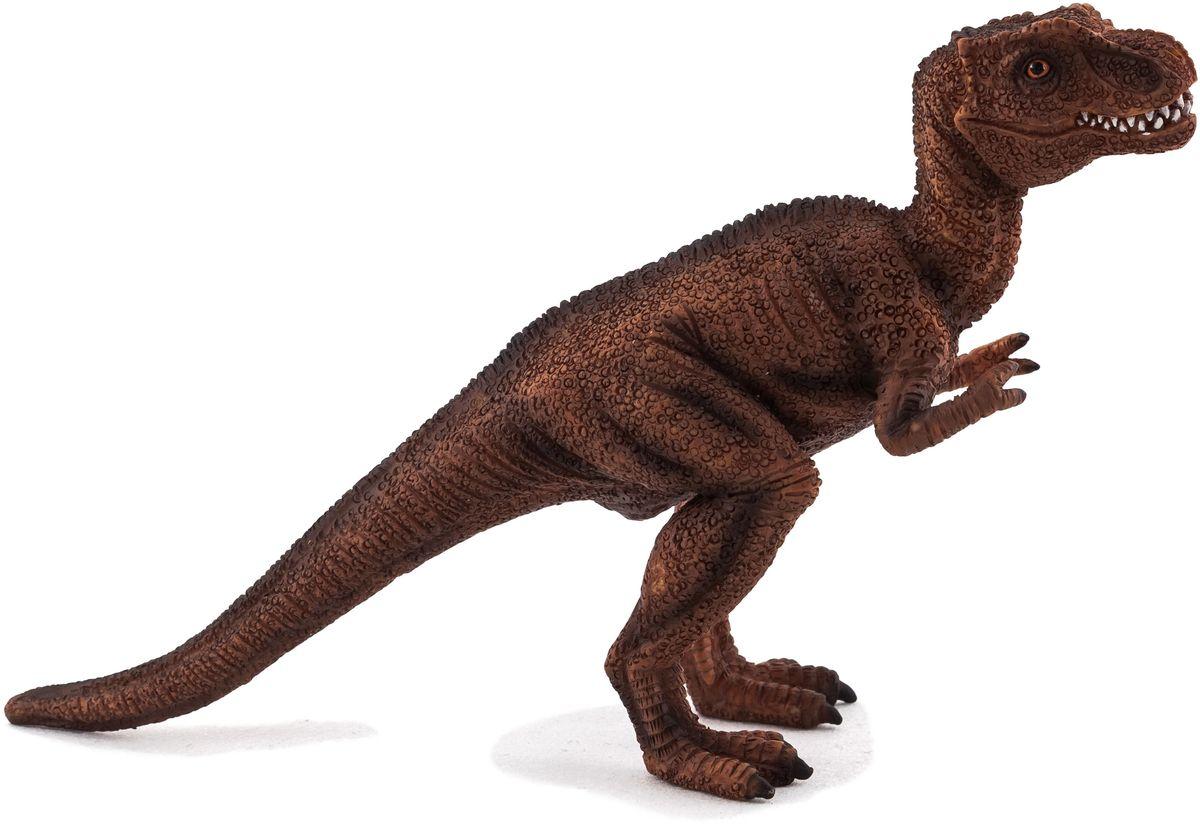 Mojo Фигурка Тираннозавр Рекс детеныш 387192