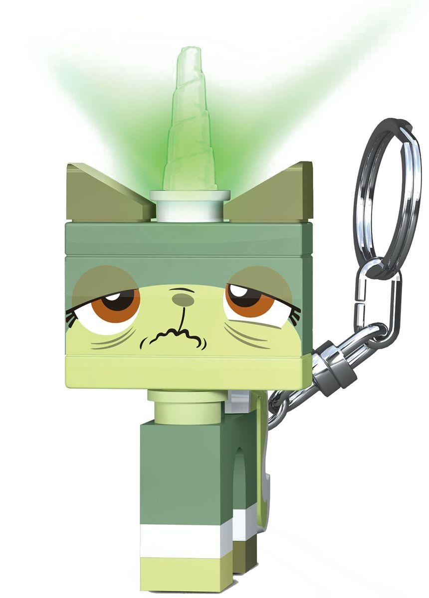 LEGO Movie Брелок-фонарик Queasy Kitty LGL-KE45Q