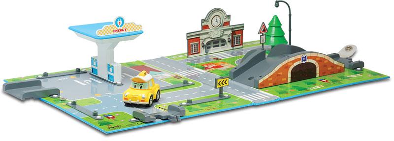 Robocar Poli Игровой набор Город
