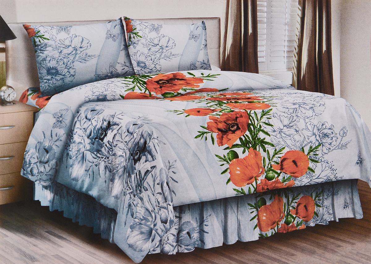 Комплект белья Letto Home Textile Традиция, 1,5-спальный, наволочки 70x70В204-3Комплект постельного белья Letto Home Textile Традиция выполнен из классической российской бязи (хлопка). Комплект состоит из пододеяльника, простыни и двух наволочек. Постельное белье, оформленное красивым изображением, имеет изысканный внешний вид. Пододеяльник застегивается на молнию, наволочка - на клапан. Благодаря такому комплекту постельного белья вы сможете создать атмосферу роскоши и романтики в вашей спальне.