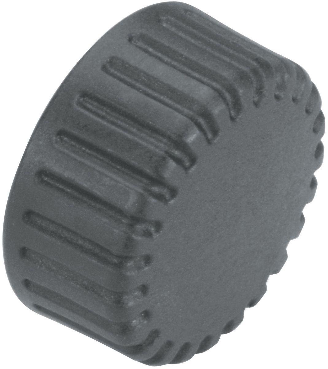 Заглушка Gardena PRO. 02756-20.000.0002756-20.000.00Для блокировки выходных отверстий, которые не предполагается использовать. Можно комбинировать с Соединителем, арт. 2753. Поставляется без упаковки