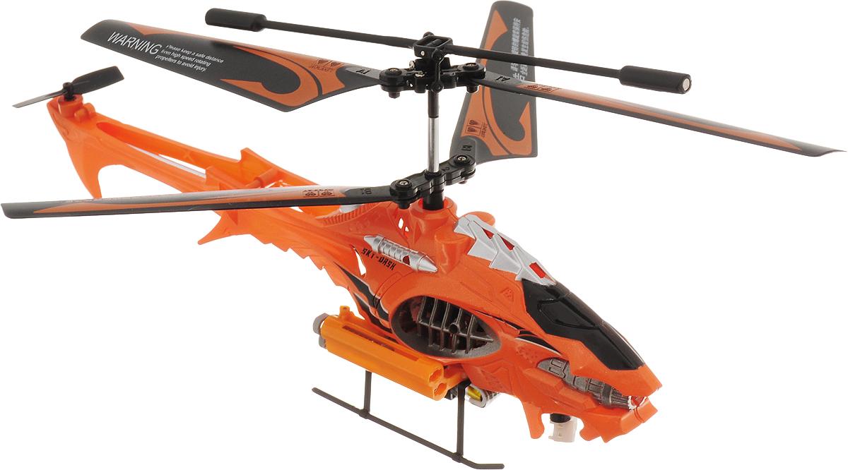 Auldey Вертолет на радиоуправлении Sky-Dash