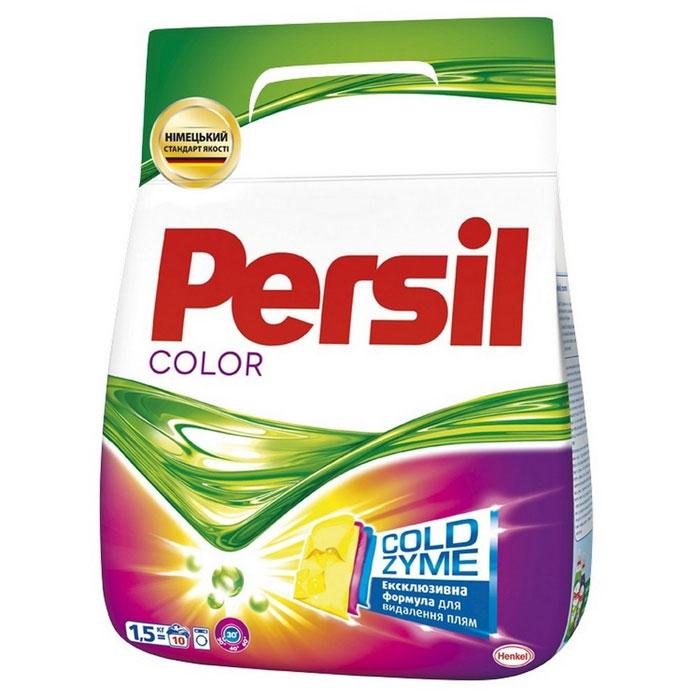 Стиральный порошок Persil Color, 1,5 кг904687