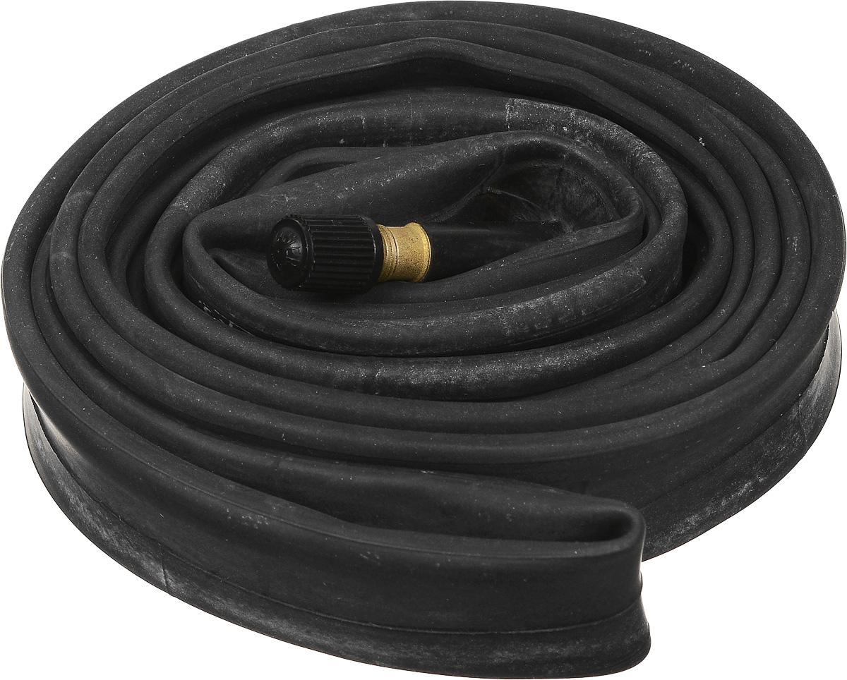 Камера велосипедная BBB, с велониппелем, диаметр колеса 28BTI-81Камера BBB выполнена из резины и предназначена для колеса шоссейного велосипеда. Толщина стенок составляет 0.87 мм, что является золотой серединой в защите от проколов и минимальным весом. Диаметр колеса: 28 (700). Допустимый размер сечения покрышки: 28/32C. Ниппель: Dunlop. Длина ниппеля: 31 мм.