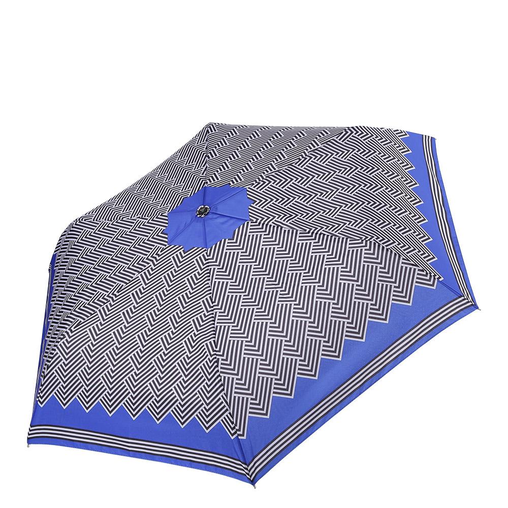 Зонт женский Fabretti, цвет: мультиколор. MX-17100-1MX-17100-1Миниатюрный женский зонт от итальянского бренда Fabretti очень легок и компактен, поэтому без труда поместится в любую женскую сумочку. Дизайнерский черно-белый принт с элементами геометрических линий дополнит любой современный и модный образ. Материал купола - эпонж, обладает высокой прочностью и износостойкостью. Вода на куполе из такого материала скатывается каплями вниз, а не впитывается, на нем практически не видны следы изгибов. Эргономичная ручка сделана из высококачественного пластика-полиуретана с противоскользящей обработкой.