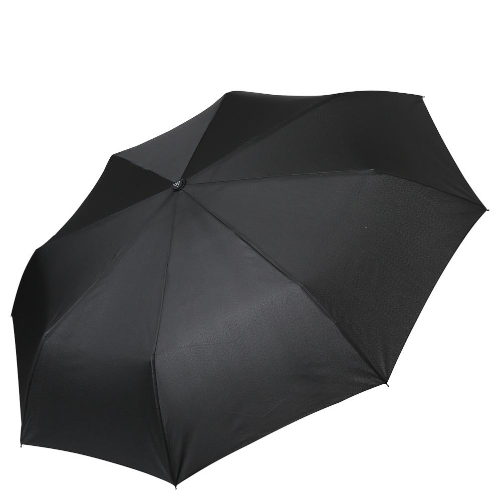 Зонт мужской Fabretti, цвет: черный. M-1701M-1701Мужской зонт от итальянского бренда Fabretti выполнен в классическом черном цвете. Удобная ручка-крюк и крепкие спицы превращают модель в удобный аксессуар, который будет подчеркивать вашу статустность на протяжении многих модных сезонов. Значительным преимуществом данной модели является система антиветер, которая позволяет выдержать сильные порывы ветра. Эргономичная ручка сделана из высококачественного пластика-полиуретана с противоскользящей обработкой.