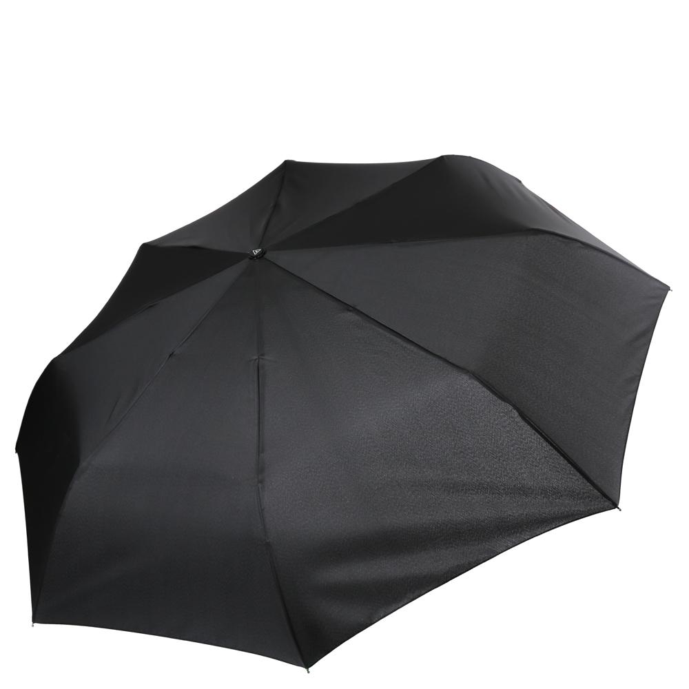 Зонт мужской Fabretti, цвет: черный. M-1704M-1704Классический мужской зонт от итальянского бренда Fabretti выполнен в классическом черном цвете. Крепкие спицы превращают модель в удобный аксессуар, который будет подчеркивать вашу статустность на протяжении многих модных сезонов. Значительным преимуществом данной модели является система антиветер, которая позволяет выдержать сильные порывы ветра. Эргономичная ручка сделана из высококачественного пластика-полиуретана с противоскользящей обработкой.