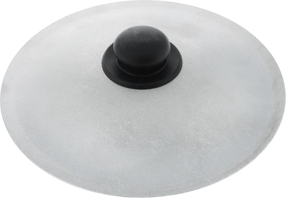 Крышка Алита. Диаметр 26 см16400Крышка Алита, изготовленная из литого алюминия и оснащена ручкой из термостойкого пластика. Изделие удобно в использовании при приготовлении пищи. Диаметр крышки: 26 см. Высота крышки (с учетом ручки): 5,5 см.