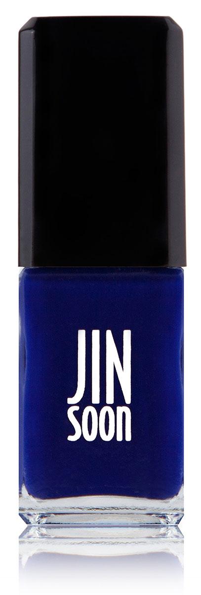 JINsoon Лак для ногтей №115 Blue Iris 11 млJS115Лак для ногтей JINsoon Blue Iris – синий оттенок высокой плотности. Безопасная, здоровая формула big 5 free (не содержит формальдегид, толуэн, дибутилфталат, камфору и формальдегидные смолы), предотвращает повреждение ногтей и уменьшает воздействие потенциально вредных токсинов.