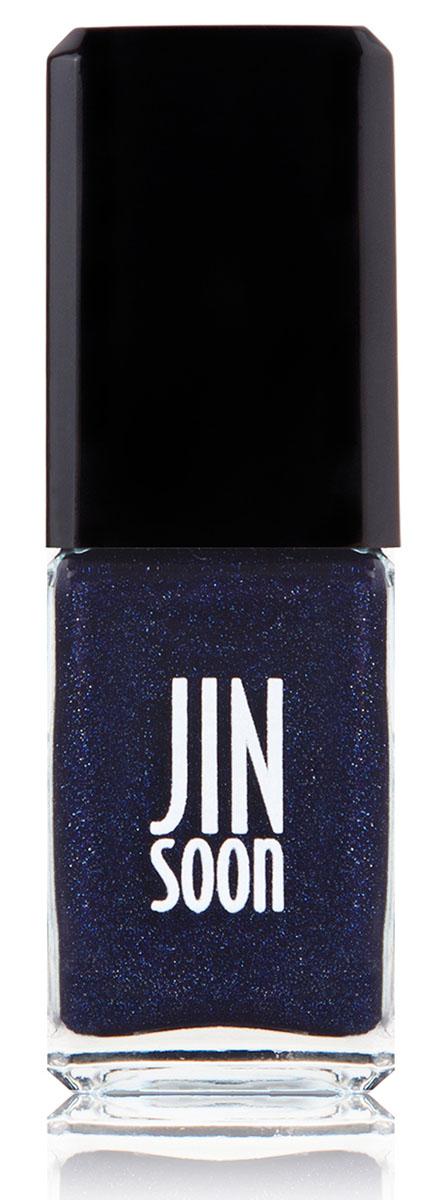 JINsoon Лак для ногтей №121 Azurite 11 млJS121Лак для ногтей JINsoon Azurite – темно-синий оттенок высокой плотности. Безопасная, здоровая формула big 5 free (не содержит формальдегид, толуэн, дибутилфталат, камфору и формальдегидные смолы), предотвращает повреждение ногтей и уменьшает воздействие потенциально вредных токсинов.