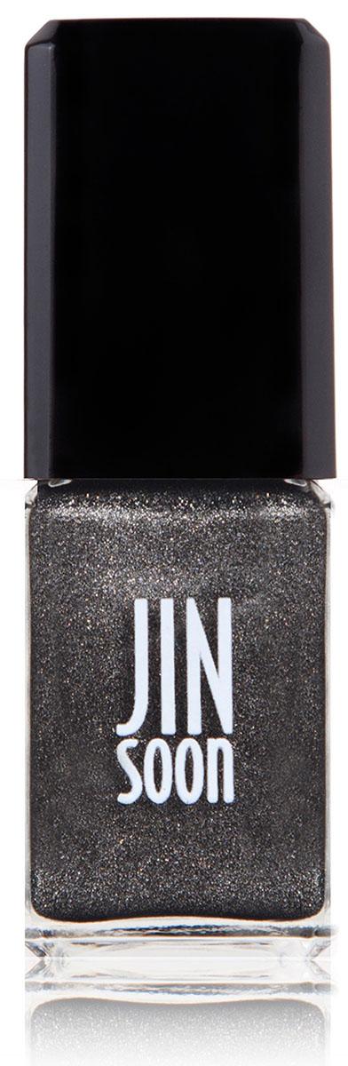 JINsoon Лак для ногтей №123 Mica 11 млJS123Лак для ногтей JINsoon Mica – темно-серый оттенок высокой плотности с металлическим финишем. Безопасная, здоровая формула big 5 free (не содержит формальдегид, толуэн, дибутилфталат, камфору и формальдегидные смолы), предотвращает повреждение ногтей и уменьшает воздействие потенциально вредных токсинов.