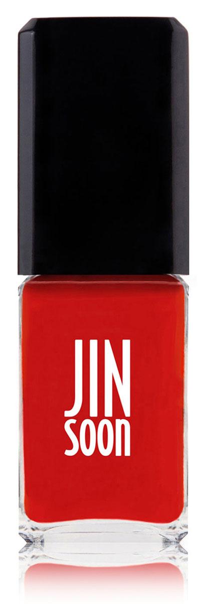 JINsoon Лак для ногтей №130 Pop Orange 11 млJS130Лак для ногтей JINsoon Pop Orange – красно-оранжевый оттенок высокой плотности. Безопасная, здоровая формула big 5 free (не содержит формальдегид, толуэн, дибутилфталат, камфору и формальдегидные смолы), предотвращает повреждение ногтей и уменьшает воздействие потенциально вредных токсинов.