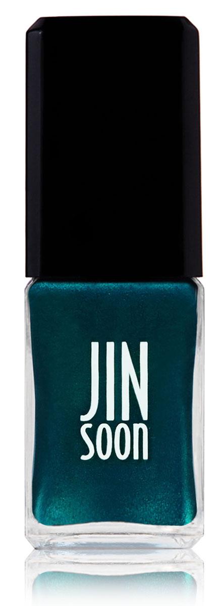 JINsoon Лак для ногтей №132 Heirloom 11 млJS132Лак для ногтей JINsoon Heirloom – синий оттенок высокой плотности с металлическим финишем. Безопасная, здоровая формула big 5 free (не содержит формальдегид, толуэн, дибутилфталат, камфору и формальдегидные смолы), предотвращает повреждение ногтей и уменьшает воздействие потенциально вредных токсинов.