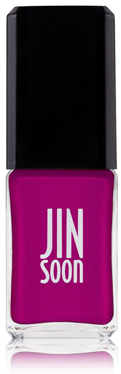 JINsoon Лак для ногтей №139 Farouche 11 млJS139Лак для ногтей JINsoon Farouche – ярко-розовый оттенок высокой плотности. Безопасная, здоровая формула big 5 free (не содержит формальдегид, толуэн, дибутилфталат, камфору и формальдегидные смолы), предотвращает повреждение ногтей и уменьшает воздействие потенциально вредных токсинов.