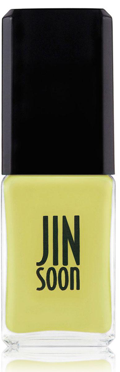 JINsoon Лак для ногтей №141 Charme 11 млJS141Лак для ногтей JINsoon Charme – желтый оттенок высокой плотности. Безопасная, здоровая формула big 5 free (не содержит формальдегид, толуэн, дибутилфталат, камфору и формальдегидные смолы), предотвращает повреждение ногтей и уменьшает воздействие потенциально вредных токсинов.