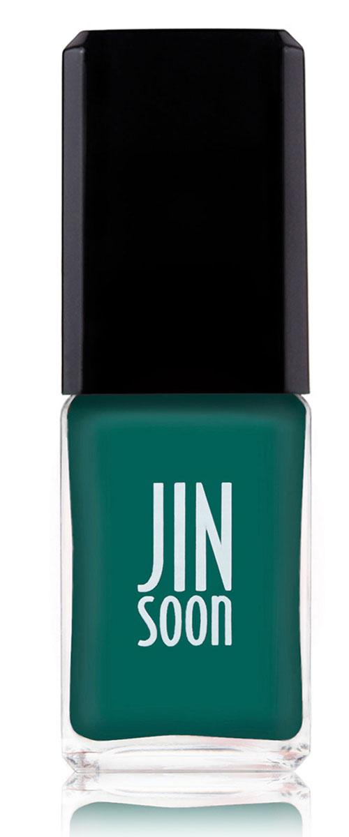 JINsoon Лак для ногтей №142 Tila 11 млJS142Лак для ногтей JINsoon Tila – зеленый оттенок высокой плотности. Безопасная, здоровая формула big 5 free (не содержит формальдегид, толуэн, дибутилфталат, камфору и формальдегидные смолы), предотвращает повреждение ногтей и уменьшает воздействие потенциально вредных токсинов.