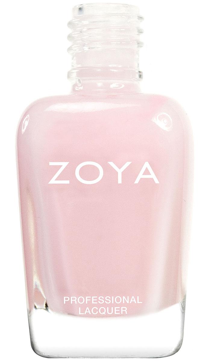 Zoya Лак для ногтей №354 Madison 15 млZP354Лак для ногтей Zoya Madison – розовый прозрачный лак для французского маникюра. Безопасная, здоровая формула big 5 free (не содержит формальдегид, толуэн, дибутилфталат, камфору и формальдегидные смолы), предотвращает повреждение ногтей и уменьшает воздействие потенциально вредных токсинов.