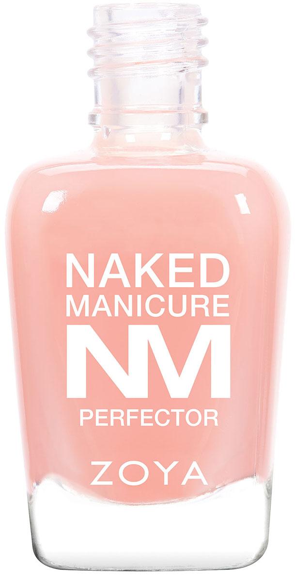 Zoya Лак-корректор для ногтей розовый 15 млZP786Корректор является частью Naked Manicure system и обеспечивает ногтям здоровое свечение, которое также можно сочетать с другими оттенками.