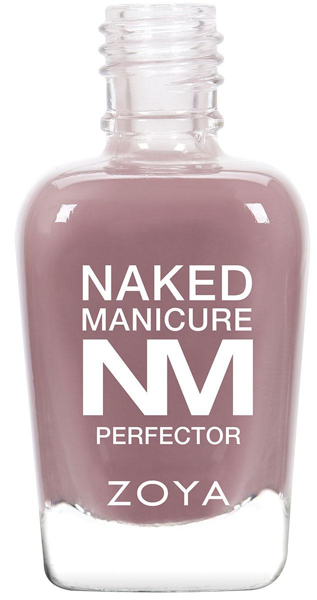Zoya Лак-корректор для ногтей лиловый 15 млZP788Корректор является частью Naked Manicure system и обеспечивает ногтям здоровое свечение, которое также можно сочетать с другими оттенками.