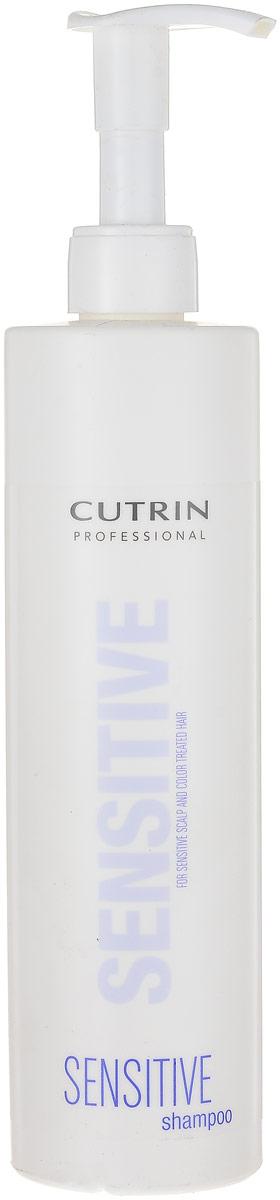 Cutrin Sensitive Shampoo Шампунь для окрашенных волос и чувствительной кожи головы, 500 млCUC02-12693Cutrin Sensitive – серия профессиональных средств для волос, разработанная в сотрудничестве с Федерацией Аллергии и Астмы Финляндии (A&A Federation). Продукты серии произведены из тщательно отобранных, максимально безопасных, чистых и мягких ингредиентов, в формулах отсутствуют искусственные отдушки, красители, силиконы и парабены. Cutrin Sensitive - безопасный выбор для каждого: как для потребителей с повышенной чувствительностью кожи головы, склонностью к раздражениям и аллергическим реакциям, так и для мастеров в салонах, регулярно подвергающихся риску из-за работы в химически агрессивной среде. Шампунь без отдушек подходит для ежедневного использования для чувствительной кожи головы. Подходит для окрашенных и нормальных волос. Защищает, увлажняет и укрепляет волосы. Формула разработана для поддержания блеска волос и делает волосы послушными. Волосы становятся сильными и блестящими.
