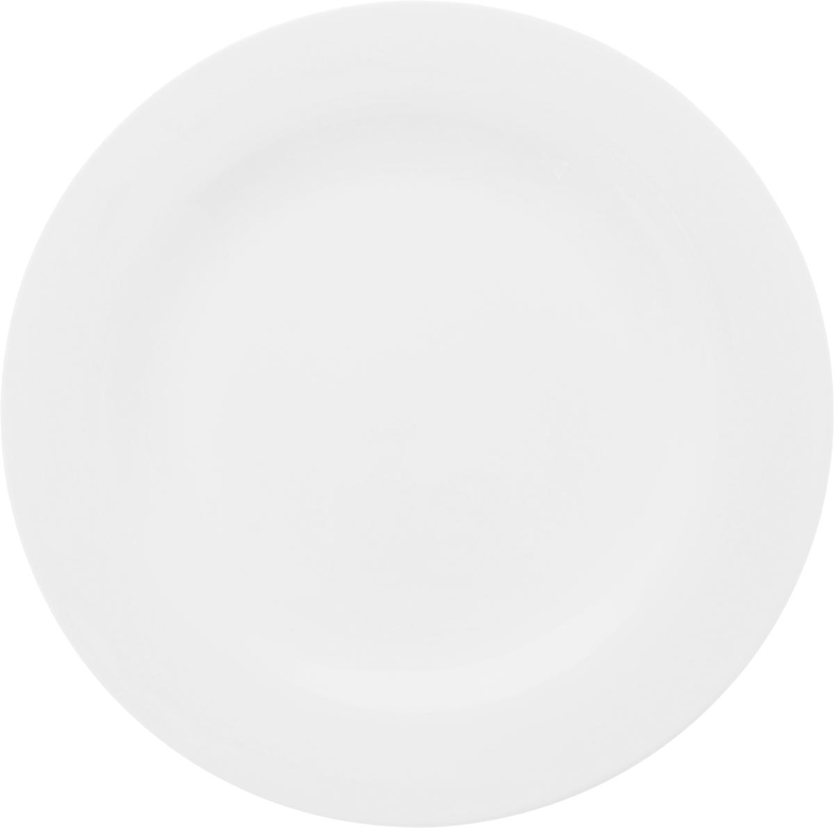 Тарелка обеденная Luminarc Evolution Peps, диаметр 25 см63373Тарелка обеденная Luminarc Evolution Peps выполнена из высококачественного стекла. Тарелка прекрасно оформит стол и станет его неизменным атрибутом. Можно использовать в микроволновой печи и мыть в посудомоечной машине.