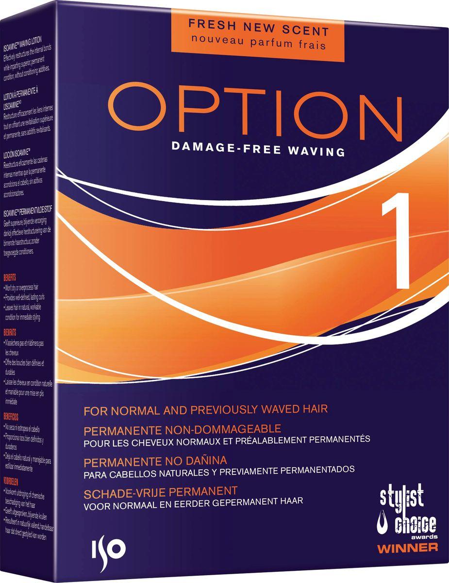 ISO Текстура для завивки на нормальных волос OPTION I -, 118мл*104мл*25мл223004С 1993 года составы для завивки ISO Option являются самыми продаваемыми в мире на рынке текстур, не содержащих тиогликоль. Эксклюзивное и запатентованное изобретение ISO — формула без содержания тиогликоля. В ее состав входит ISOамин — аналог натурального цистеина волос. ISOамин способен проникать в волос более глубоко и равномерно, чем традиционные средства для завивки, без агрессивного подъема кутикулы. Эксклюзивная запатентованная безвредная формула, не содержащая тиогликоль Что отличает составы для завивки ISO OPTION? При использовании ISO OPTION не происходит нарушения структуры и целостности волос. Поэтому в состав этих средств не входят утяжеленные увлажняющие добавки, которые могут ослабить результат текстурирования. Как действует ISOамин? ISOамин легко притягивается к отрицательно заряженному волосу, как металл к магниту. Благодаря этой способности, он беспрепятственно проникает в структуру волоса, не повреждая кутикулу. Вследствие более глубокого и равномерного...
