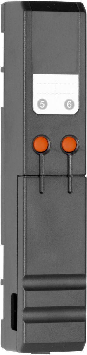 Дополнительный модуль Gardena. 01277-27.000.0001277-27.000.00Дополнительный модуль 2040 Comfort GARDENA позволяет подключить к системе управления поливом 4040 modular Comfort GARDENA дополнительно двенадцать клапанов. К одному модулю может быть подсоединено не более двух клапанов для полива 24 В. Дополнительный модуль может использоваться вне помещений и предусматривает подключение к центральному модулю через простой соединитель.