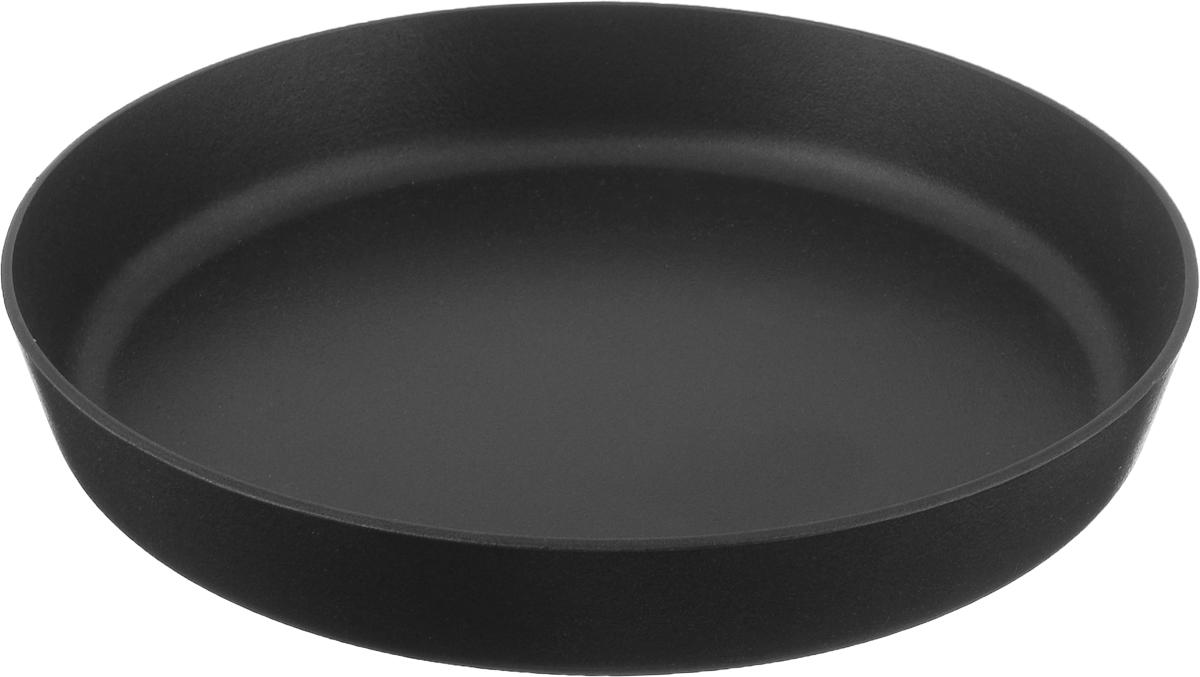 Сковорода Алита Дарья, с антипригарным покрытием. Диаметр 26 см13801Сковорода Алита Дарья изготовлена из высококачественного литого алюминия с двусторонним антипригарным покрытием. Такое покрытие исключает прилипание и пригорание пищи к поверхности посуды, обеспечивает легкость мытья посуды, исключает необходимость использования большого количества масла, что способствует приготовлению здоровой пищи с пониженной калорийностью. Сковорода подходит для газовых и электрических плит. Можно мыть в посудомоечной машине. Диаметр сковороды (по верхнему краю): 26 см. Высота стенки: 4 см.