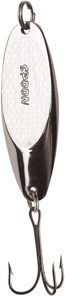 Блесна колеблющаяся SWD Kastmaster Xie, 7 г13-5-3-353Колеблющаяся блесна для ловли хищника. Вес 7г, цвет - серебро.