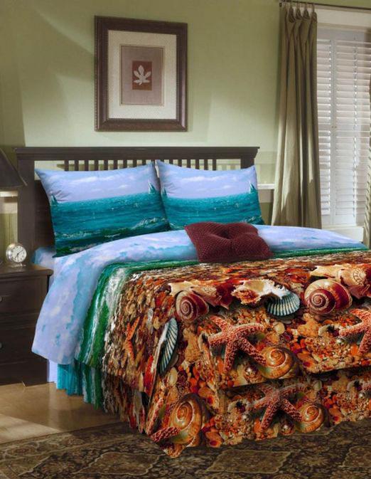 Комплект белья ROKO, 2-спальный, наволочки 70х70, цвет: голубой, светло-коричневый115899Комплект белья ROKO состоит из простыни, пододеяльника и 2 наволочек. Для производства постельного белья используются экологичные ткани высочайшего качества. Бязь - хлопчатобумажная плотная ткань полотняного переплетения. Отличается прочностью и стойкостью к многочисленным стиркам. Бязь считается одной из наиболее подходящих тканей, для производства постельного белья и пользуется в России большим спросом.