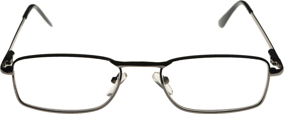 Proffi Home Очки корригирующие (для чтения) 5858 Ralph +3.25 цвет: черныйPH5622_черныйProffi Home Очки корригирующие (для чтения) 5858 Ralph +3.25 цвет: черный