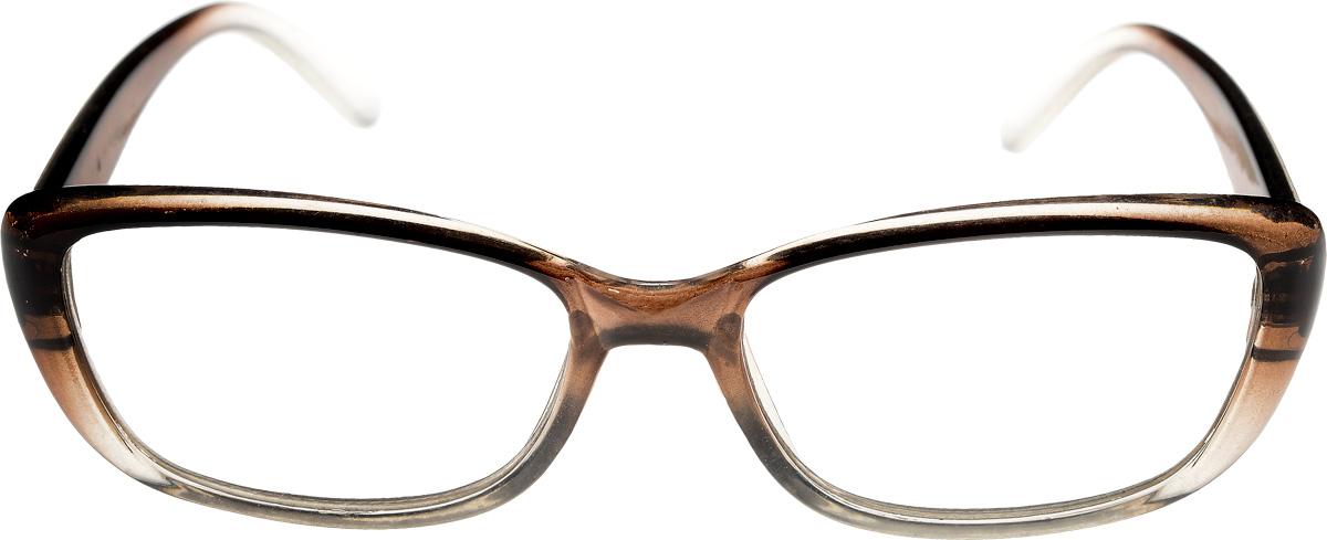 Proffi Home Очки корригирующие (для чтения) 908 Oscar +2.50 цвет: коричневый