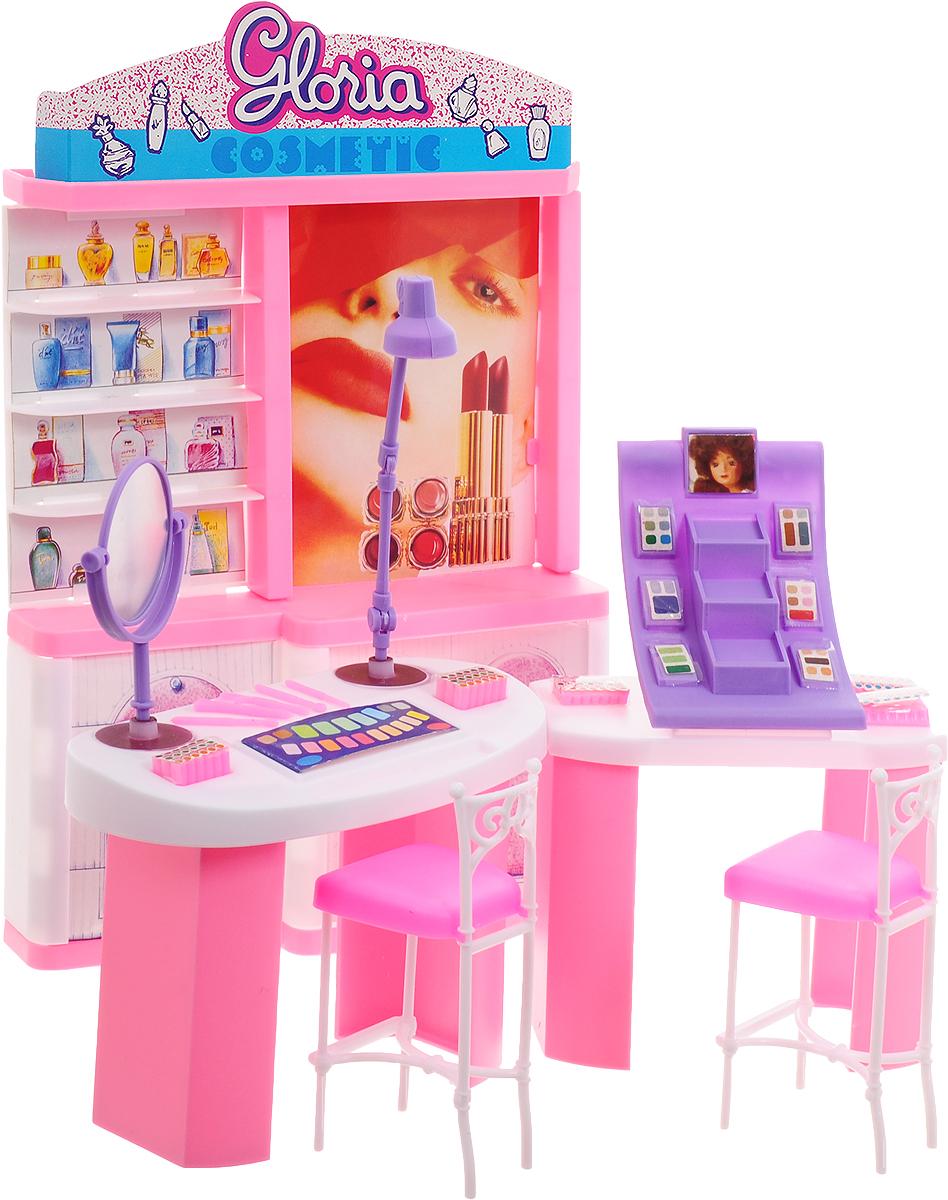 Gloria Мебель для кукол Салон красоты