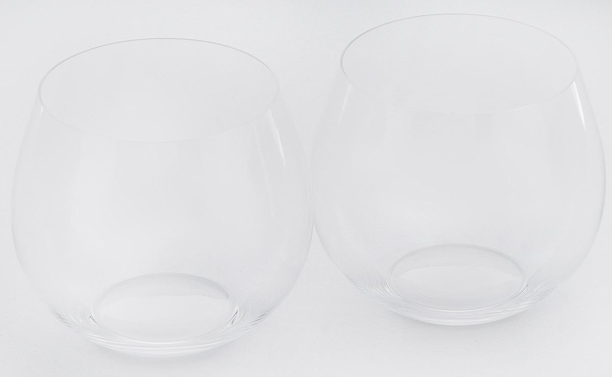 Набор бокалов Riedel Oaked Chardonnay , 580 мл, 2 шт0414/97Набор Riedel Oaked Chardonnay состоит из двух бокалов, выполненных из прочного стекла. Бокалы предназначены для подачи белого вина. Они сочетают в себе элегантный дизайн и функциональность. Благодаря такому набору пить напитки будет еще вкуснее. Набор бокалов Riedel Oaked Chardonnay  прекрасно оформит праздничный стол и создаст приятную атмосферу за романтическим ужином. Такой набор также станет хорошим подарком к любому случаю. Диаметр бокала (по верхнему краю): 8 см. Высота бокала: 9 см.