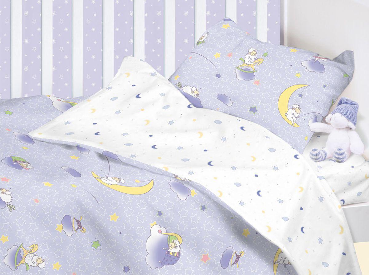 Комплект постельного белья детский Mirarossi